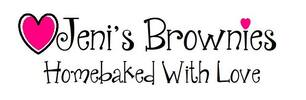 Jeni's Brownies - Homemade Brownies by post - Order Online